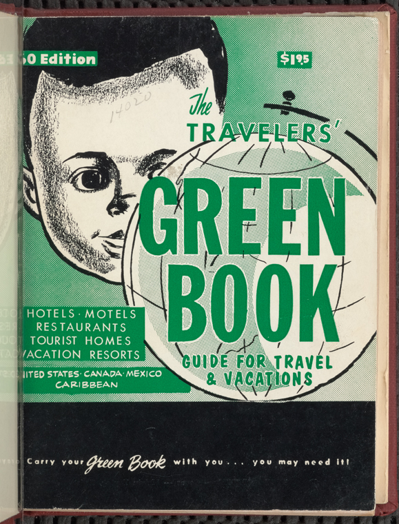 The Green Book was an essential travel guide for African Americans in the Jim Crow era.