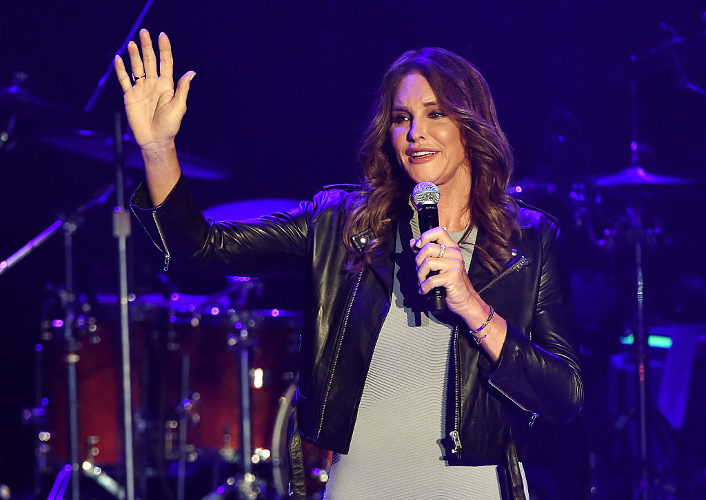 In the last two years, Caitlyn Jenner has become a vocal and controversial advocate for transgender rights.