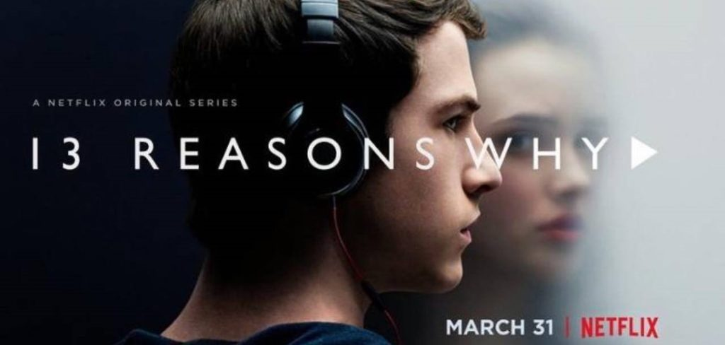 """The Netflix show """"13 Reasons Why"""" has sparked a conversation on teen suicide and depictions of it in media."""