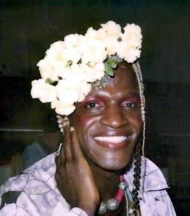 Marsha P. Johnson was a pivotal advocate for trans rights.