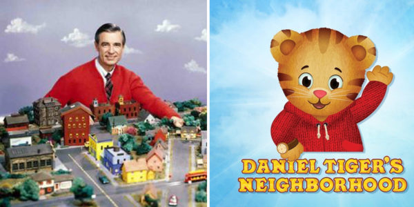 Won T You Be My Neighbor Kids Tv Then And Now 1a