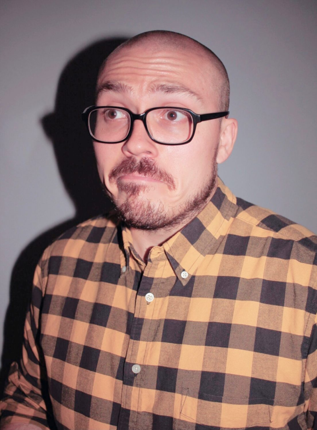 Anthony Fantano The Internet S Busiest Music Nerd 1a